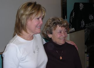 Valerie and Helen
